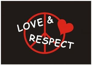 Logo Love&Respect
